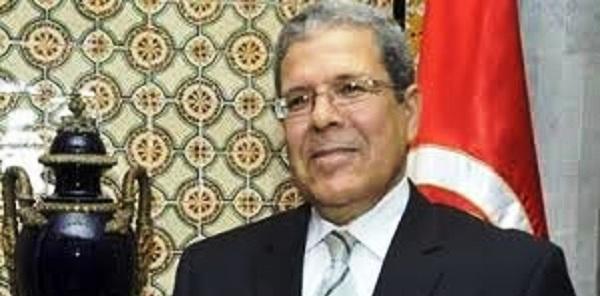 Tunisie: Jarandi s'entretient avec son homologue libyenne