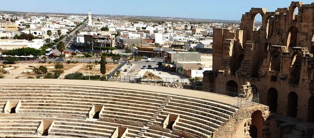 Tunisie – El Jem: Décès d'un homme du covid après avoir reçu ses deux doses de vaccin