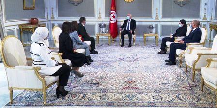 Tunisie – Kaïs Saïed aurait déclaré la guerre à son ministre des affaires étrangères?