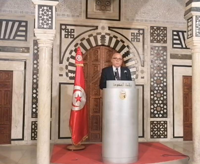 Tunisie-Citoyens rayés de la liste des personnes concernées par le vaccin: Le ministre de la Santé clarifie