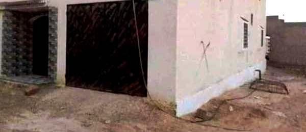 Tunisie – Le Kef: Des inconnus essaient d'incendier la boutique de la famille d'un sécuritaire et mettent une marque sur sa maison