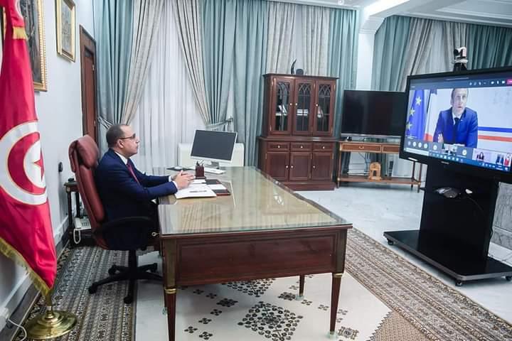Tunisie-Le Chef du gouvernement : « La Tunisie est déterminée à lutter contre le terrorisme »