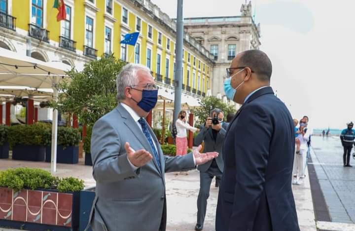 Mechichi: la Tunisie et le Portugal partagent les mêmes valeurs de démocratie, de droits de l'homme et de liberté