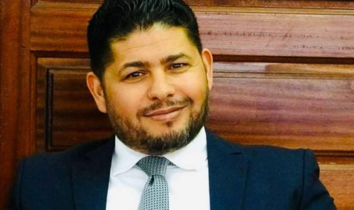 Mohamed Ammar- Kais Saied a raison de prendre son temps [Audio]