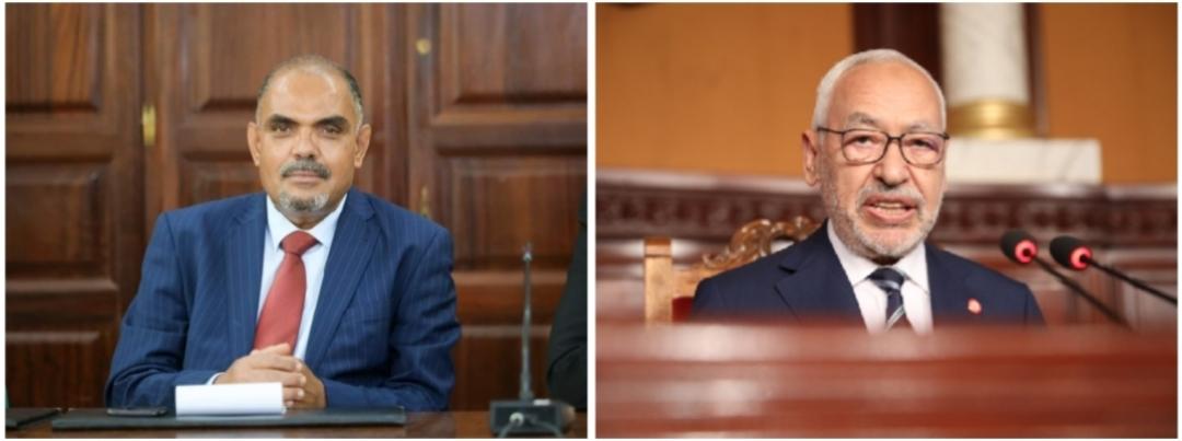 Mohamed Goumani: «Ghannouchi est rentré du Qatar avec des fonds très importants au profit des tunisiens»