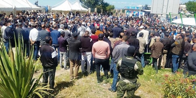Ils insistent pour montrer qu'ils sont au dessus de la Tunisie, du tunisien et de la loi tunisienne