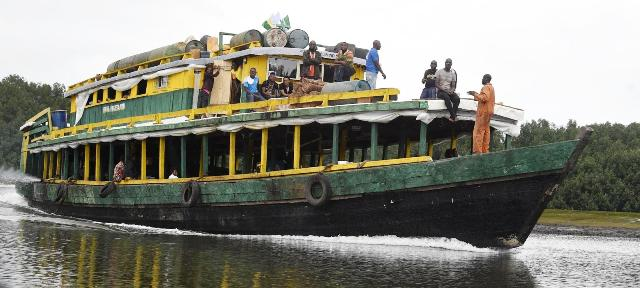 Nigéria: Plus de 150 personnes portées disparues dans le naufrage d'un bateau