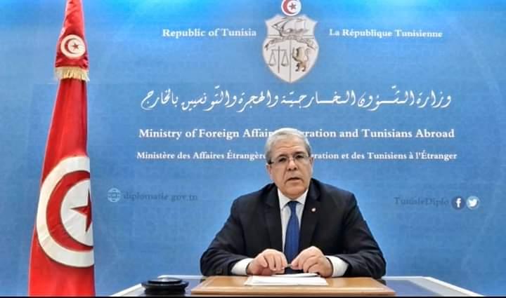 Genève: Le ministre des affaires étrangères participe à la session d'urgence du Conseil des droits de l'homme sur la Palestine
