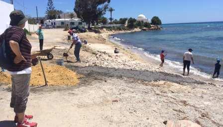Tunisie – L'image du jour