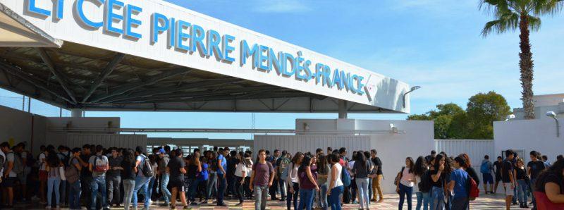 Tunisie – Établissements scolaires français : Reprise des cours en présentiel à partir de ce lundi