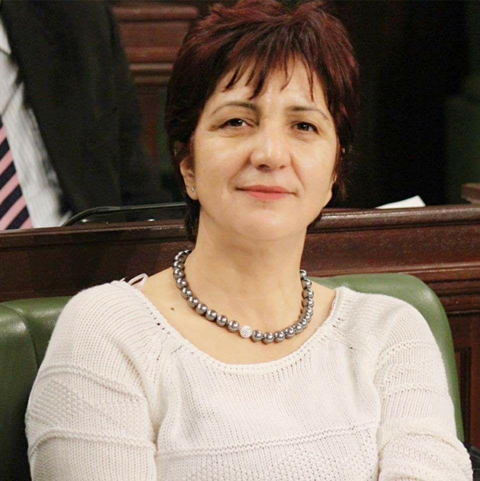 Tunisie: Samia Abbou s'exprime sur le profil du prochain Chef du gouvernement [Audio]