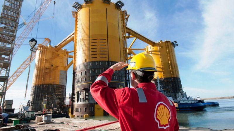 La Compagnie Shell plie bagages et quitte la Tunisie