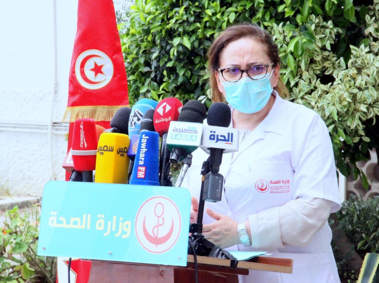 Tunisie-Nissaf Ben Alaya: La situation sanitaire est très dangereuse!