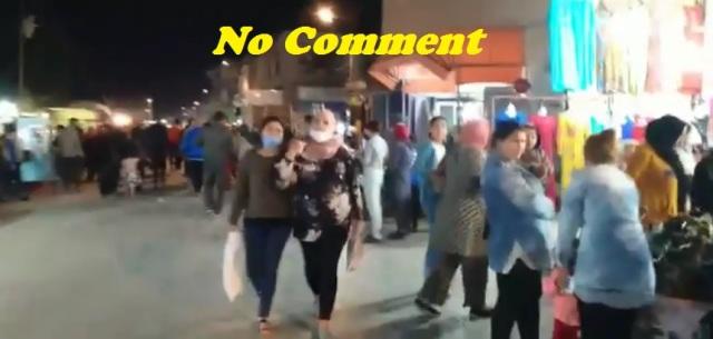 Tunisie – Vidéo – No Comment
