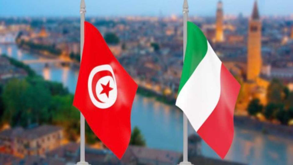 L'Italie adresse un appel aux institutions tunisiennes pour garantir le respect de la Constitution et de l'Etat de Droit