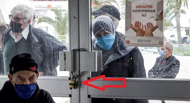 Tunisie – Mettre le paquet sur la campagne de vaccination