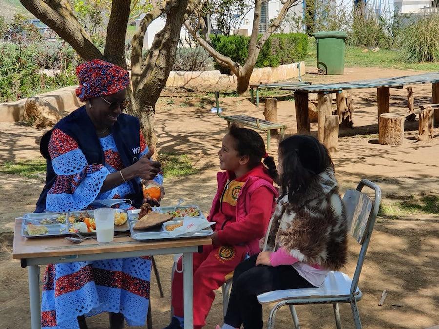 Tunisie: Des bons d'alimentation de l'ONU pour des familles dans les zones rurales