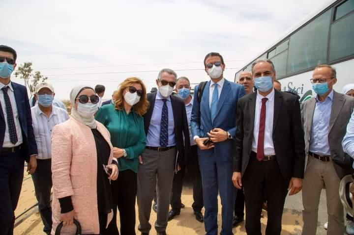 CONECT mise sur les énergies renouvelables pour la promotion de l'économie Tunisiennes