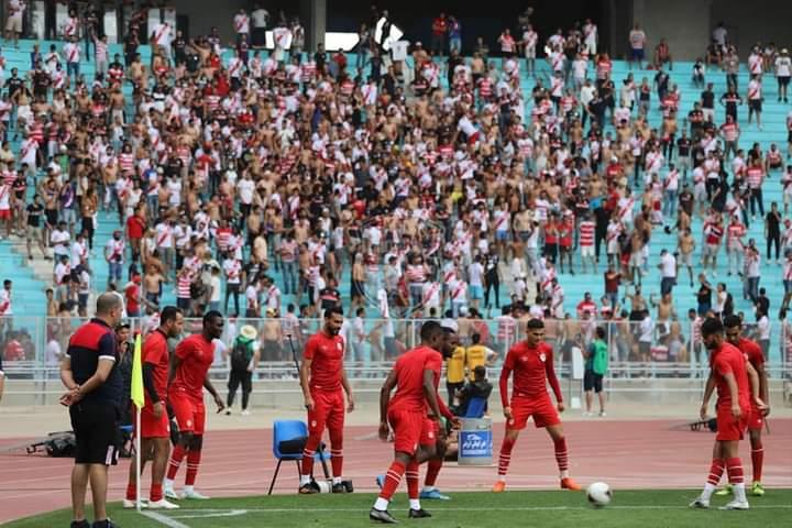 Coupe de Tunisie : Le Club Africain refuse 250 tickets pour la finale