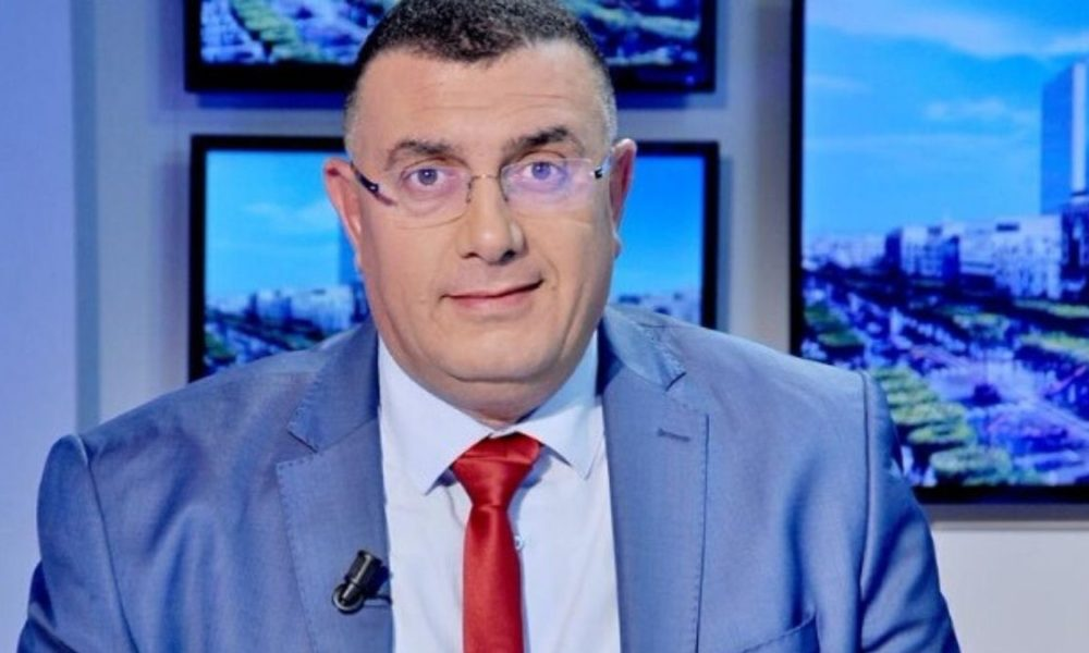 Iyadh Elloumi appelle à l'organisation d'élections législatives anticipées