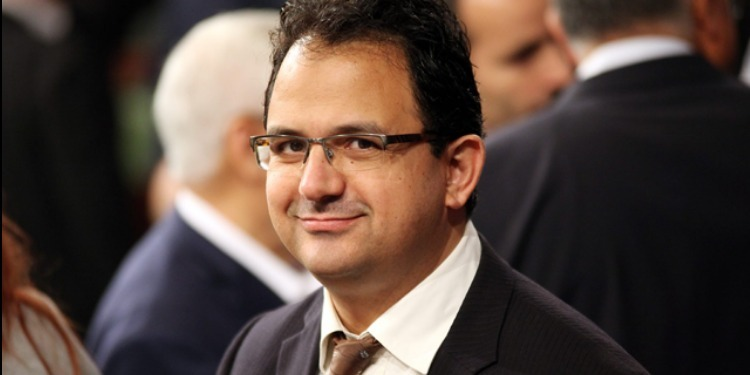 Tunisie: Zied Laadhari revient sur sa démission du Mouvement Ennahdha