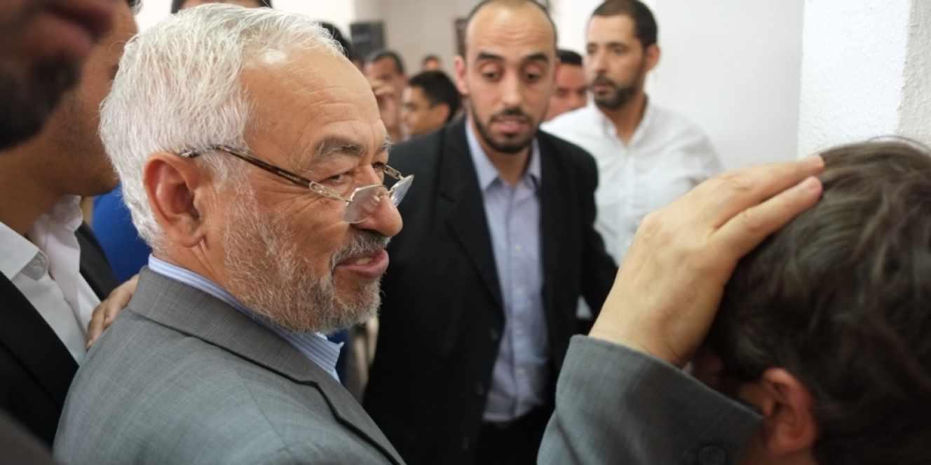 """Ephéméride – 13 juin 2012 : Rached Ghannouchi appelle les Tunisiens à descendre dans la rue """"pour défendre la révolution"""""""