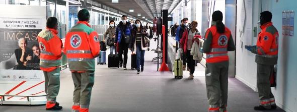 Les conditions posées par la France pour les voyageurs en provenance de Tunisie