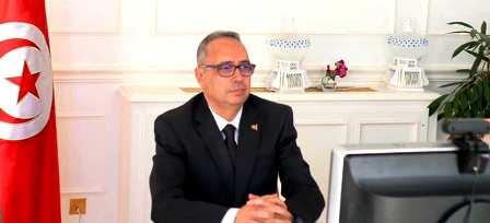 Ambassadeur de Tunisie à Paris: Bonne nouvelle pour les tunisiens résidant à l'étranger désireux de rentrer en Tunisie