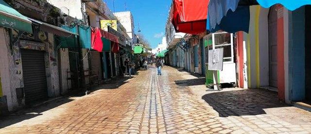 Tunisie – EXCLUSIF: Confinement général au gouvernorat de Béja