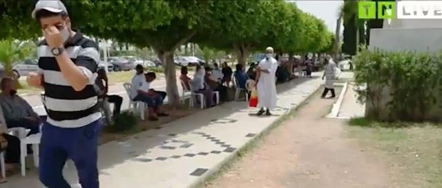 Tunisie – VIDEO: Comment veulent-ils réussir leur campagne de vaccination s'ils n'ont rien compris au tunisien?