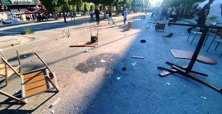 Tunisie – Qui est entrain de détruire le pays de façon irrémédiable?