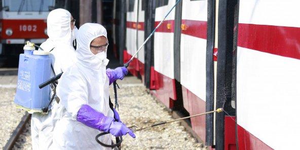 Tunisie-Nabeul: 100 contaminations par le Coronavirus en 24h!