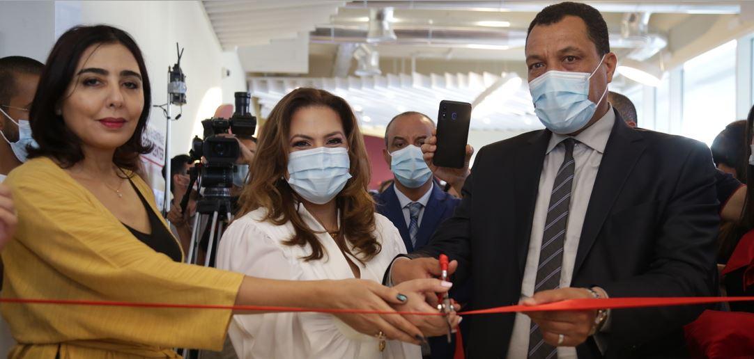 Inauguration des Career Centers  du réseau Honoris en Tunisie