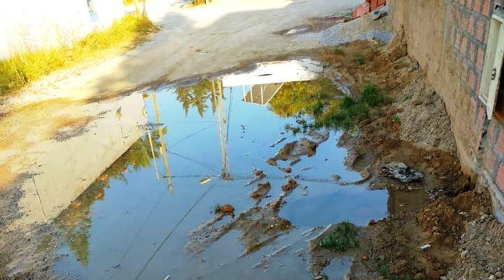 Tunisie – AUDIO – IMAGES: Scandaleux comportement de la SONEDE en matière de rationalisation de la consommation de l'eau