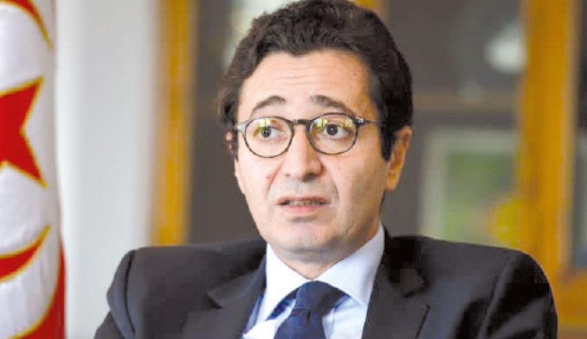 Tunisie: Fadhel Abdelkafi tient Ennahdha pour responsable de la détérioration de la situation pendant les 10 dernières années