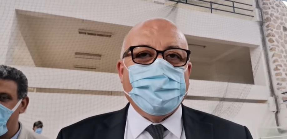 """Ex-ministre de la Santé : """"Nous avons décidé d'ouvrir les centres de vaccination à Aïd Al-Adha sous la pression de la Kasbah"""""""