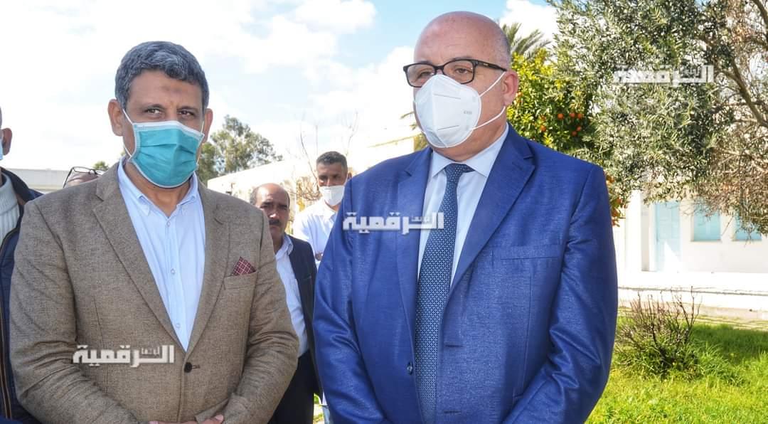 Tunisie : Le ministre de la Santé se rendra à Béja à cette date