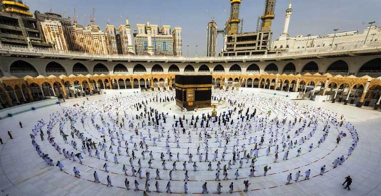 Pas de Hajj pour les tunisiens pour la deuxième année consécutive