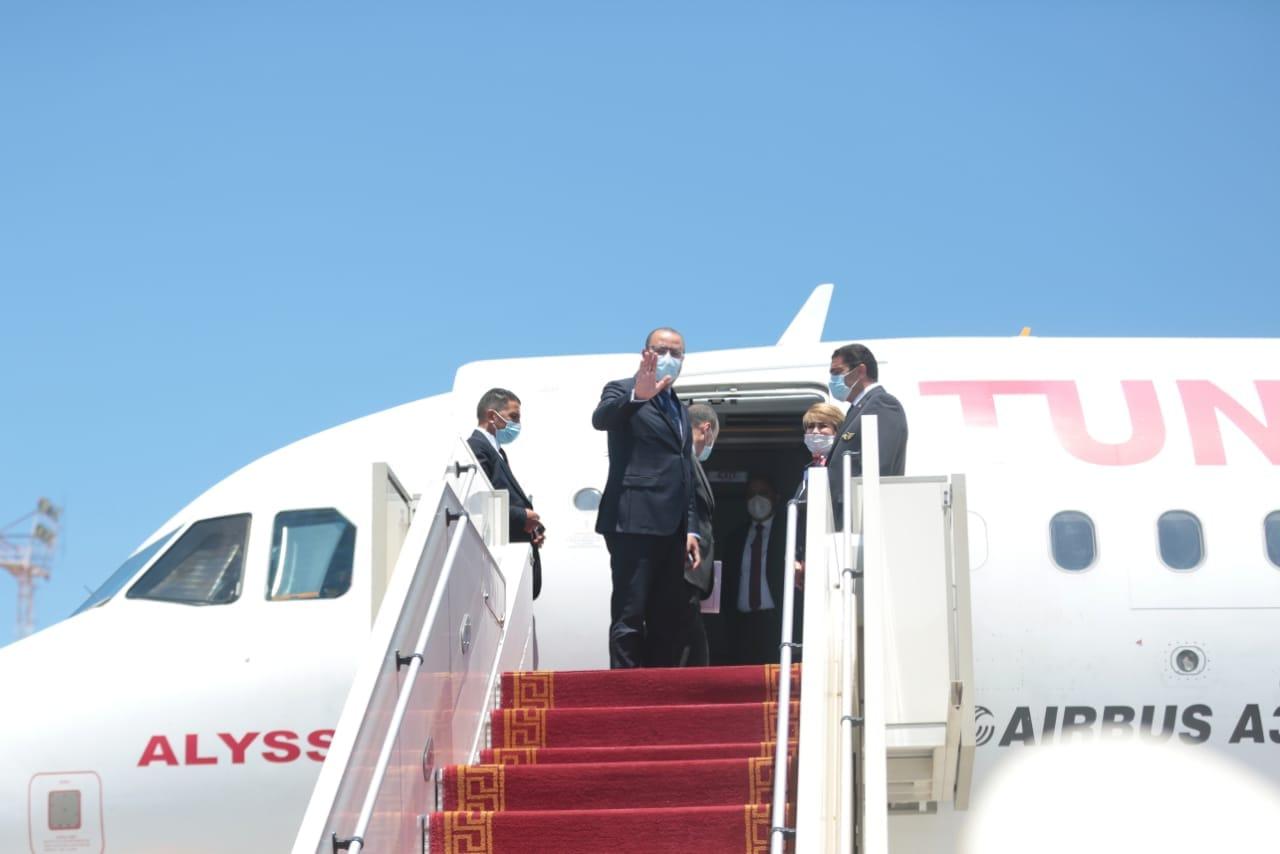 Tunisie: Hichem Mechichi se rend à Genève