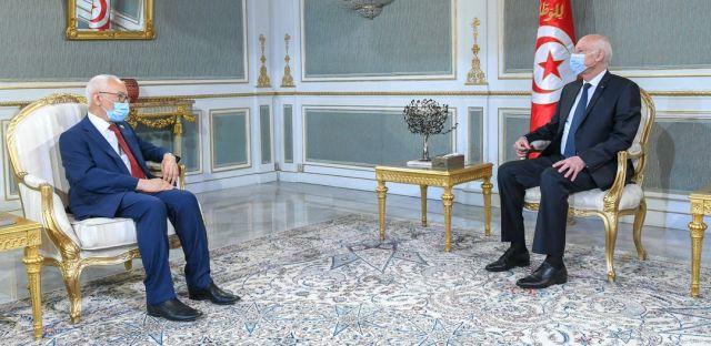 Tunisie – Que contient la feuille de route proposée par Saïed à Ghannouchi ?