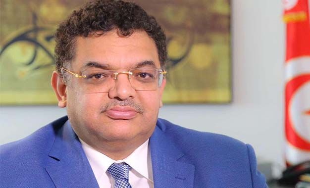 Lotfi Zitoun critique les déclarations de Moncef Marzouki