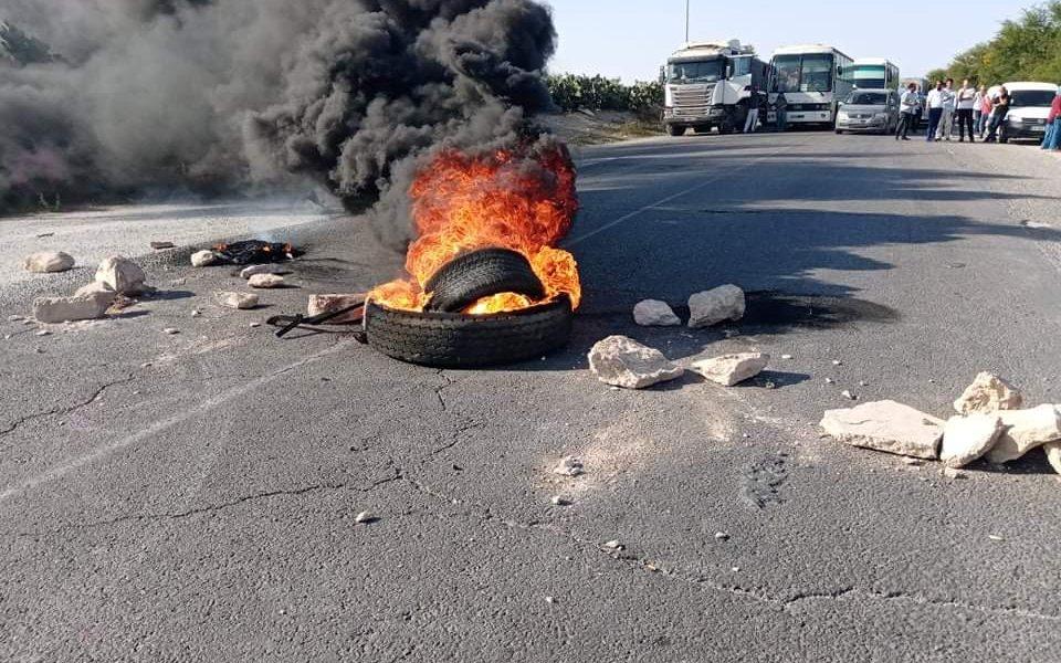 Tunisie-Sousse: Une manifestation contre la hausse des prix [Photos]
