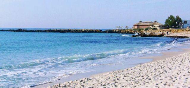 Tunisie – Météo du dimanche