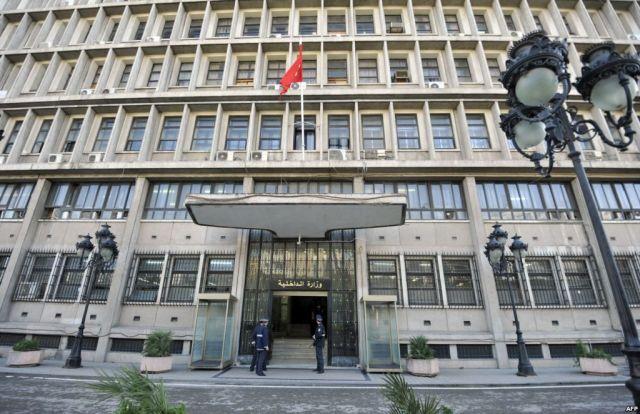 """Tunisie: Le ministère de l'Intérieur qualifie l'affaire de Sidi Hassine de """"cas isolé"""""""