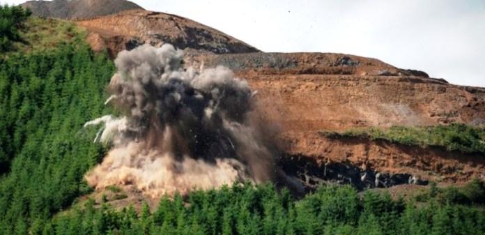 Tunisie – Décès d'un jeune homme dans l'explosion d'une mine à Mghilla