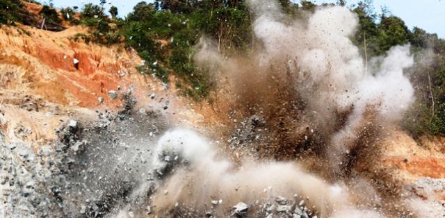 Tunisie – Mont Mghilla: Blessure d'un militaire dans l'explosion d'une mine