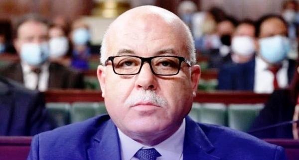 Le ministre de la santé est fier d'annoncer l'entrée «officielle» de la Tunisie dans la quatrième vague de la pandémie