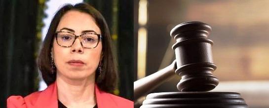 Tunisie – Enquête judiciaire à l'encontre de Nadia Akacha?