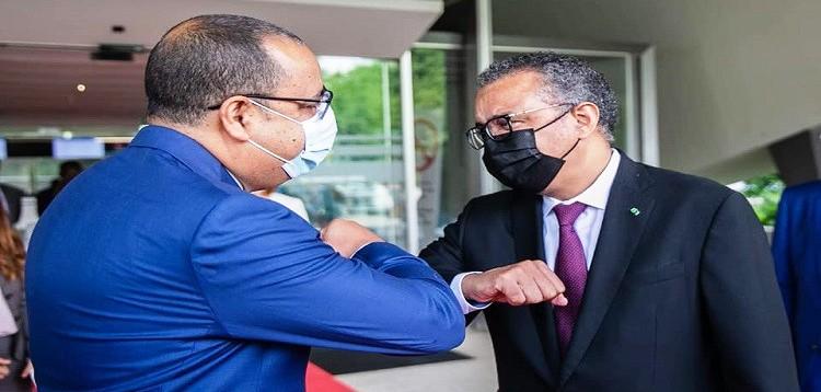 Tunisie – activité diplomatique de Mechichi: Les bonnes nouvelles finissent pas tomber