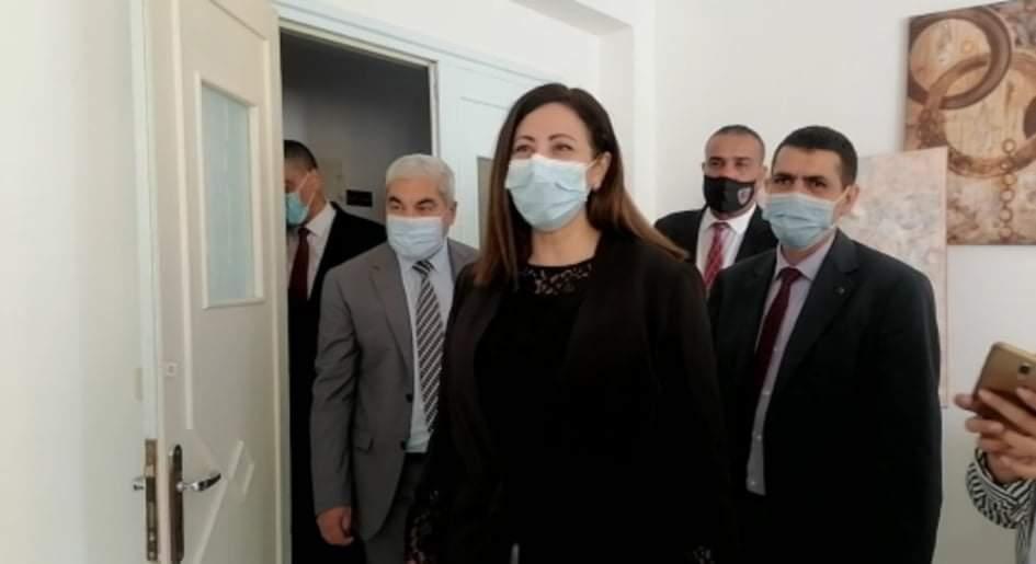 Tunisie-Sousse: Une détenue passe les épreuves du bac en présence de la ministre de la Justice [Audio+Photos]